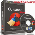 CCleaner Pro 5.84 Crack With License Key Free Download