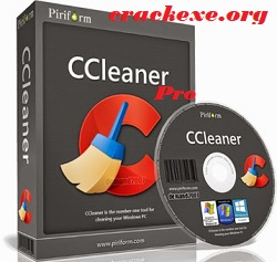 CCleaner Pro 5.64 Crack With License Key Free Download