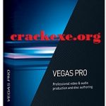 Sony Vegas Pro 17 Crack Free Download