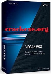 Sony Vegas Pro 17 Crack Free Download