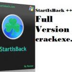 StartIsBack ++ 2.8.8 Crack Full Version Free Download