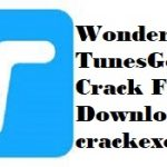 Wondershare TunesGo 9.7.3.4 Crack Full Version Free Download