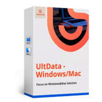 Tenorshare UltData 8.7.0 Crack With Registration Code 2020 [Win/Mac]