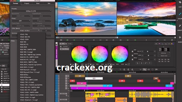 Avid Media Composer 2021.6 Crack With Serial Key Free