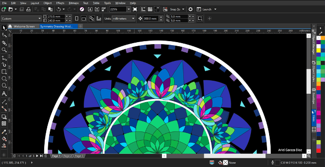 CorelDRAW Graphics Suite 2020 Crack Torrent With Keygen [Latest]