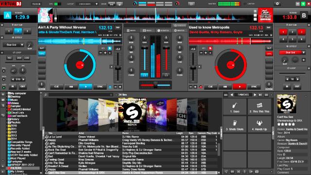 Virtual DJ Pro 8.4 Crack + License Key 2020 [Latest]