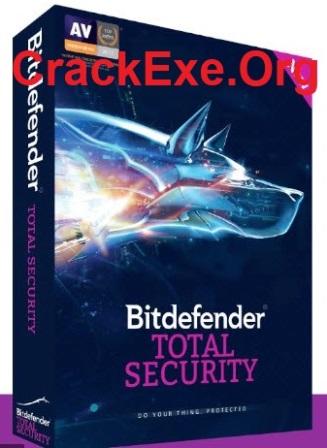 Bitdefender Total Security 2020 Crack Full Activation Code [Latest]