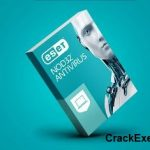 ESET NOD32 Antivirus 13.1.21.0 Crack + License Key (2020)