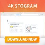 4K Stogram 3.4.0 Crack With License Key Free Download