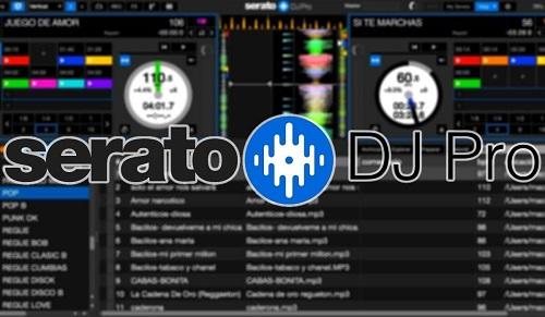 Serato DJ Pro 2.5.0 Crack With License Key Free Download