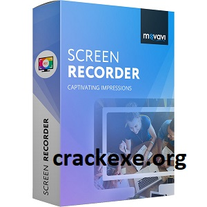Movavi Screen Recorder 21.3.0 Crack With Activation Key [2021]