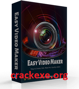 Easy Video Maker 10.19 Crack With Activation Key 2021 Free