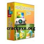 ReaConverter Pro 7.648 Crack + Activation Key Free Download [2021]