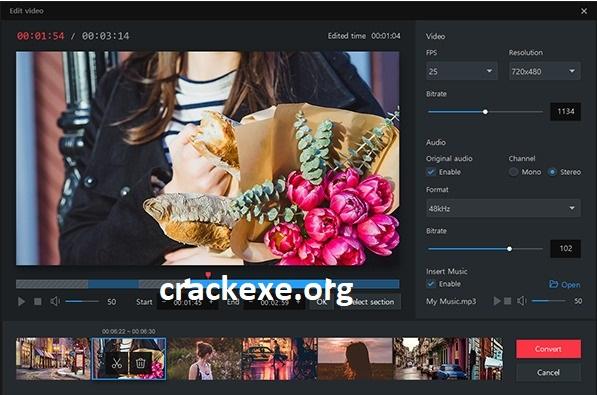 GOM Cam 2.0.24.2 Crack + Keygen Free 2021 Download [Latest]