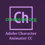 Adobe Character Animator CC 2021 4.2 Crack + Full Version Download