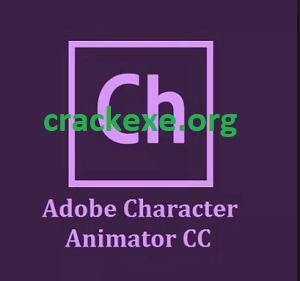 Adobe Character Animator CC 2021 4.2 Crack + Full Version Download