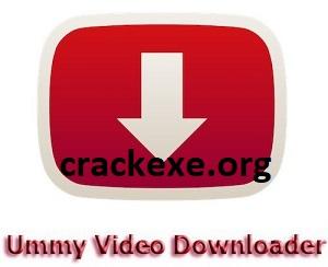 Ummy Video Downloader 1.10.10.9 Crack + Key Free 2021 [Latest]