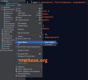 WebStorm 2021.1.1 Crack With License Key + Torrent Full [Latest]
