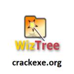 WizTree 3.41 Crack + Keygen Latest Version Free Download [2021]