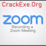 Zoom Cloud Meetings 5.6.3 Crack With Activation Key 2021 Download