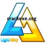 Light Alloy 4.11.2 Crack + Torrent Free Download [Latest Version]
