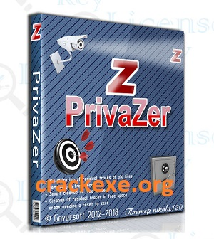 PrivaZer 4.0.24 Crack With Serial Key 2021 Free Download