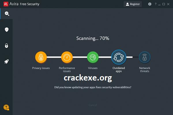 Avira Free Security 1.1.49 Crack + License Key Free Download [Latest]