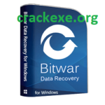 Bitwar Data Recovery 6.7.2.2703 Crack With Key 2021 Free