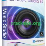 Ashampoo Music Studio 8.0.7 Crack Plus Torrent 2021 Free