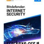 Bitdefender Internet Security 2021 Crack Activation Code Free