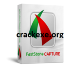 FastStone Capture 9.6 Crack With Serial Key Free [Latest]