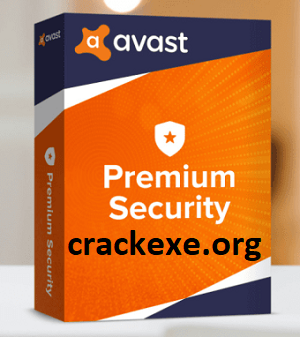 Avast Premium Security 21.5.6354 Crack With Key 2021 Free