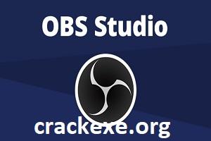 OBS Studio 27.0.1 Crack Plus Serial Key 2021 Free Download